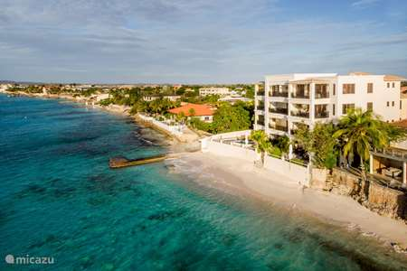 Vakantiehuis Bonaire, Bonaire, Belnem penthouse Penthouse on the Beach - Bellevue 10
