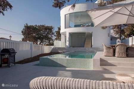 Vakantiehuis Spanje, Costa del Sol, Marbella Elviria villa Villa Torre de Marbesa