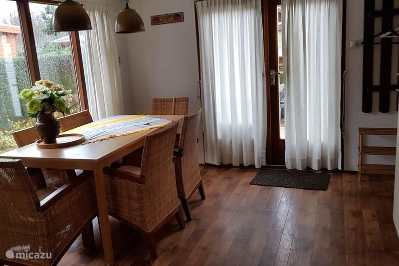 Vakantiehuis Nederland, Gelderland, Putten Chalet Chalet met vrij uitzicht