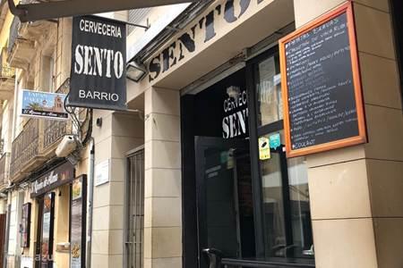 Sento Tapas