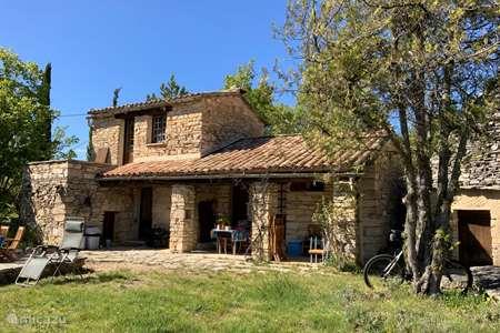 Vakantiehuis Frankrijk, Alpes-de-Haute-Provence – gîte / cottage Le Piolan