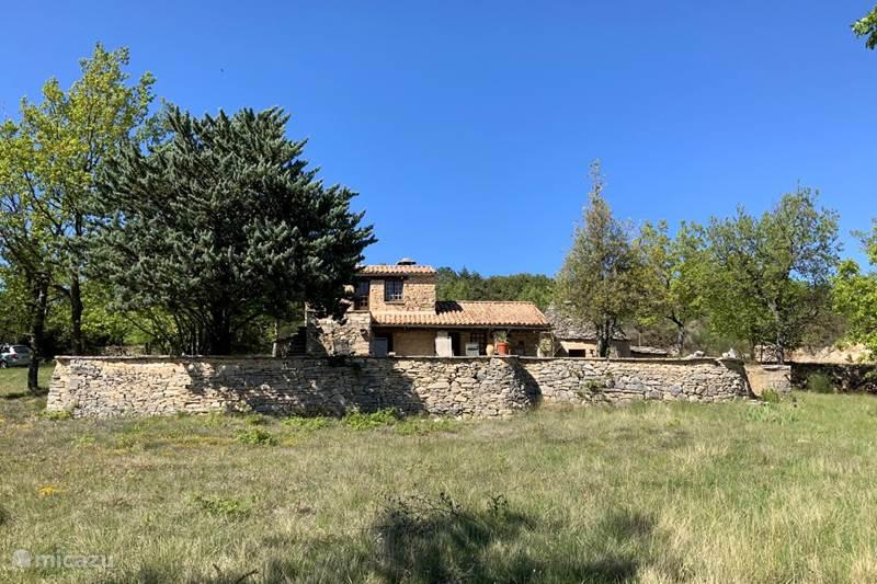 Vakantiehuis Frankrijk, Alpes-de-Haute-Provence, Fontienne Gîte / Cottage Le Piolan
