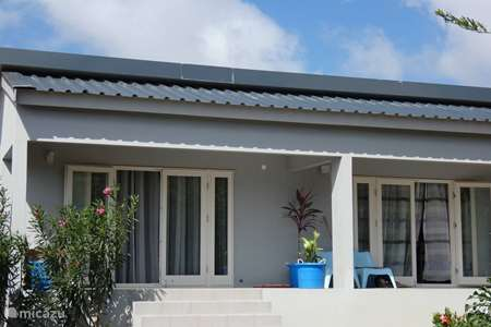 Ferienwohnung Aruba, Zentral-Aruba, Santa Cruz appartement Balashi Wohnung