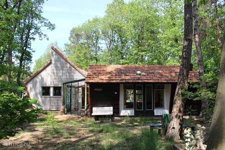 Vacation rental Netherlands, Overijssel, Holten holiday house Borkeld Forest House