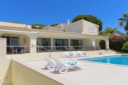 Vakantiehuis Portugal, Algarve, Almancil - villa Casa Cadólia