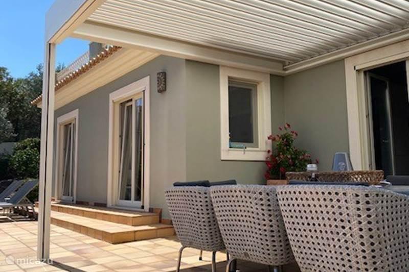 Vakantiehuis Portugal, Algarve, Carvoeiro Villa Casa Wouters