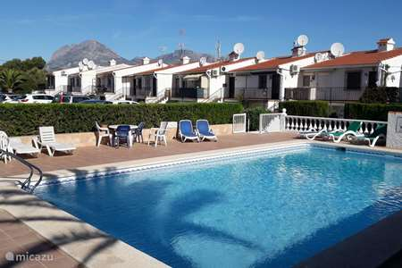 Vakantiehuis Spanje, Costa Blanca, Albir appartement La Loma