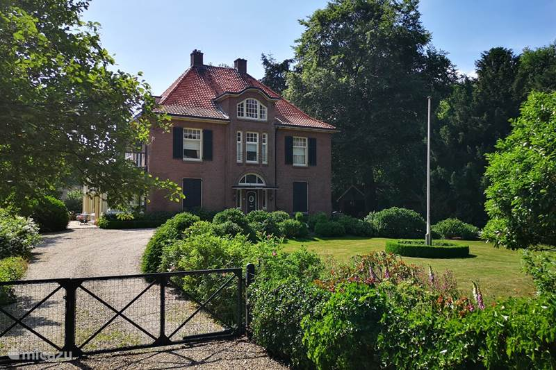 Vakantiehuis Nederland, Gelderland, Ruurlo Villa Villa Dennenoord