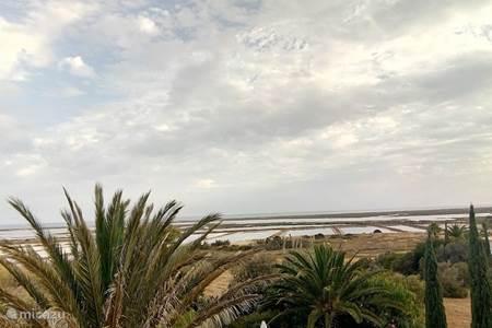 Ria Formosa parel van de Algarve