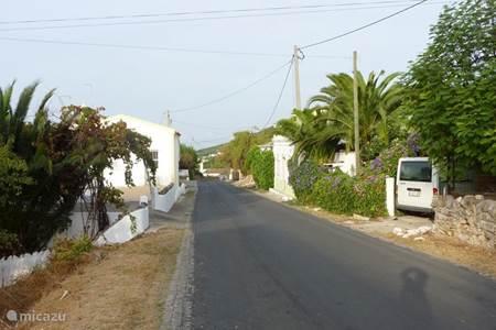 Kortste weg naar Praia do Barril (15 min.)