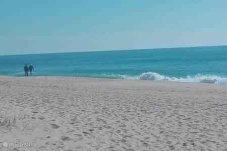 Praia do Barril heeft een officieel naaktstrand