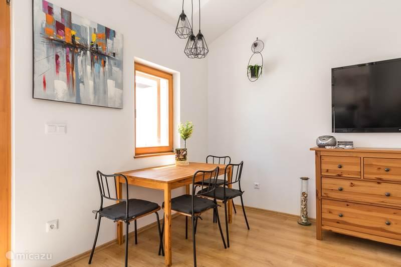 Vacation rental Croatia, Dalmatia, Mimice Apartment Waterview Apartment Mimice
