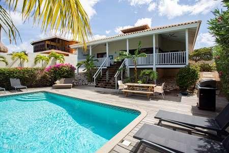Vacation rental Curaçao, Banda Ariba (East), Vista Royal - villa Villa Relax Inn