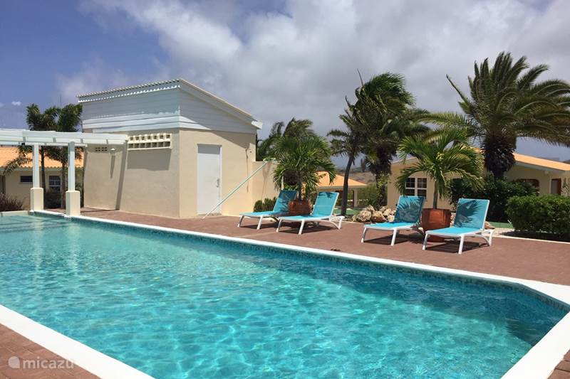 Vacation rental Curaçao, Banda Ariba (East), Santa Catharina Apartment Large apartment with swimming pool