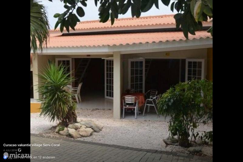 Vacation rental Curaçao, Curacao-Middle, Koraal Partier Studio Dream studio Serucoral 32