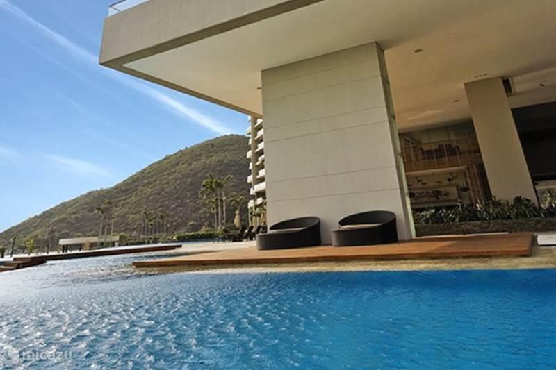 Vacation rental Colombia, Magdalena, Santa Marta  Penthouse Sierra Laguna - Penthouse