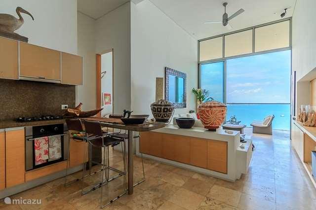 Ferienwohnung Kolumbien – penthouse Sierra Laguna - Penthouse