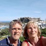 Ingrid & Jan Harm