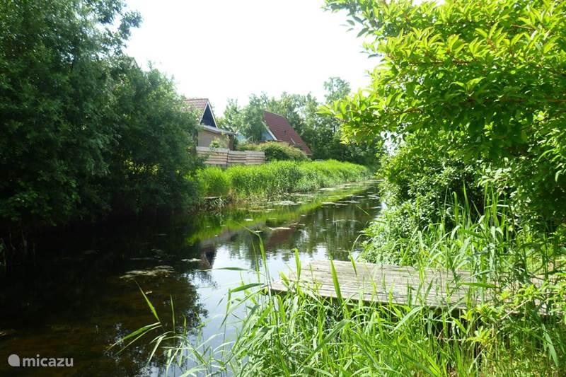 Vakantiehuis Nederland, Friesland, Anjum Bungalow Oostmahorn 165 Friesland
