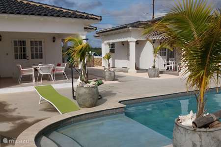 Vacation rental Bonaire, Bonaire, Santa Barbara - villa Villa Buena, Beautiful luxury villa