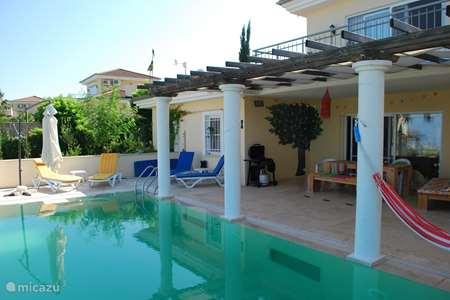 Vakantiehuis Turkije, Egeïsche Zee, Kusadasi bed & breakfast Yayla Bed&Breakfast