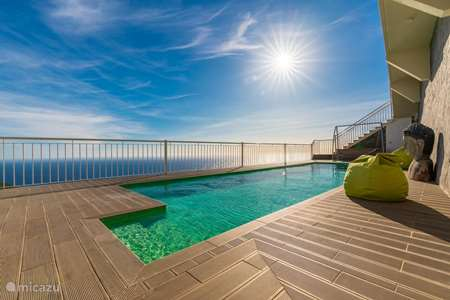Vacation rental Portugal, Madeira, Calheta villa Mansao Macau