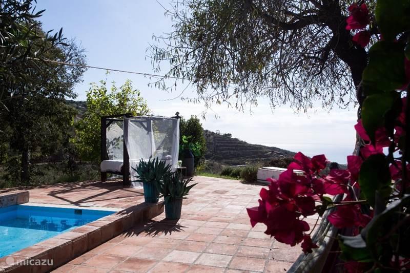 Vacation rental Spain, Andalusia, Rincon De La Victoria Finca Finca Bonilla