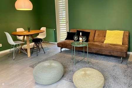 Vacation rental Netherlands, Utrecht, Doorn chalet Leentje
