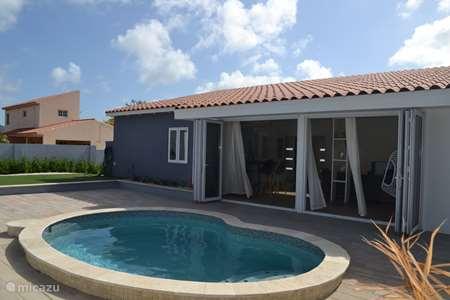 Ferienwohnung Aruba, Oranjestad, Oranjestad - villa Villa Sefazo