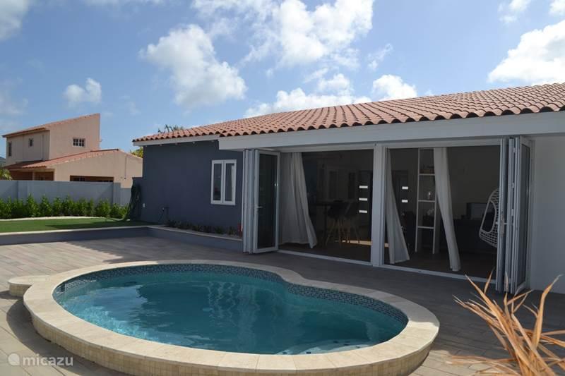 Ferienwohnung Aruba, Oranjestad, Kas Paloma Villa Villa Sefazo