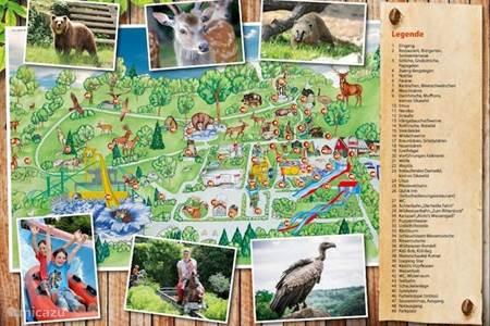Attractiepark Klotten in Cochem