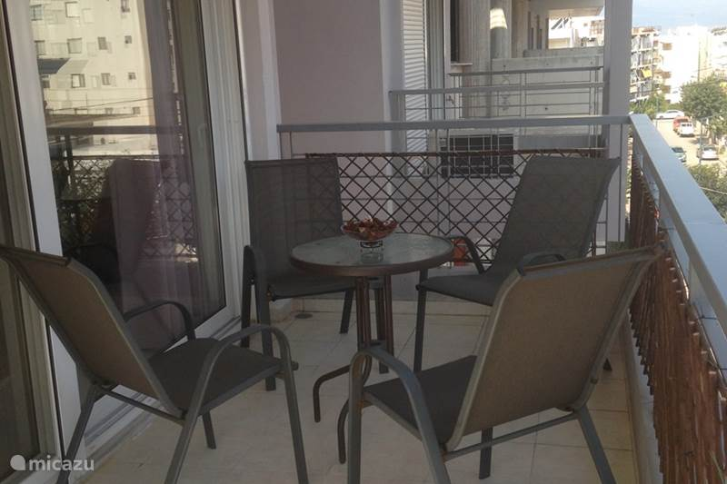 Vakantiehuis Griekenland, Attica, Loutraki Appartement Ira