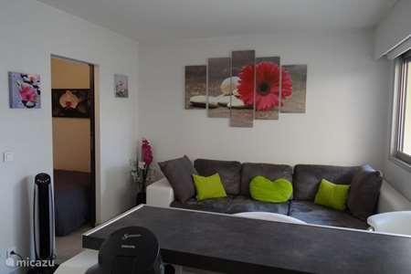 Vakantiehuis Frankrijk, Côte d´Azur, Golfe-Juan - appartement Studio Le Cannet Côte d'Azur 28 m2