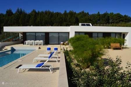 Vakantiehuis Portugal, Costa de Prata, Salir de Matos - villa Casa Valentina Cima