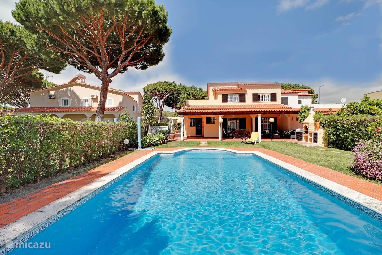 Villa Vila Odete in Vilamoura, Algarve, Portugal mieten ...