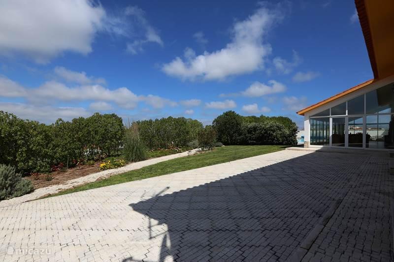 Vakantiehuis Portugal, Costa de Prata, Nazaré Villa Vrijstaande villa Casa Dos Poetas