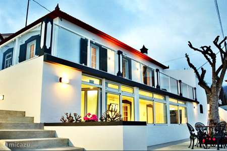 Vakantiehuis Portugal, Madeira, Ponta Do Sol bed & breakfast Villa Canhasol B&B