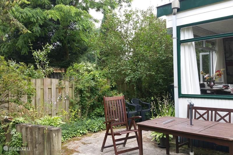Vakantiehuis Nederland, Gelderland, Ermelo Chalet Lida's zomerhuisje
