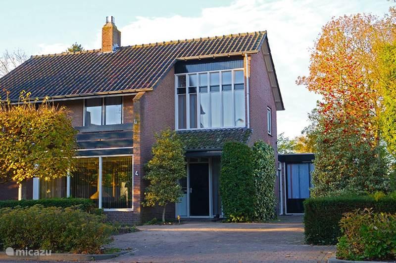 Vakantiehuis Nederland, Gelderland, Wezep Vakantiehuis Veluwe 4all