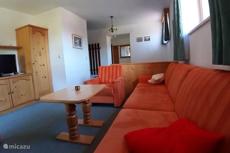 Vacation rental Austria, Tyrol, Leutasch Apartment Ostbacher Stern apartment D 110