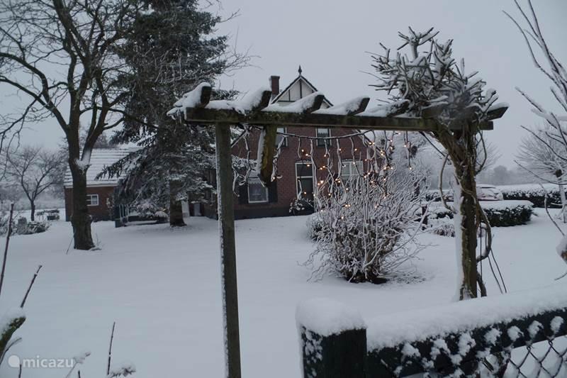 Vakantiehuis Nederland, Gelderland, Breedenbroek Boerderij Molenzicht