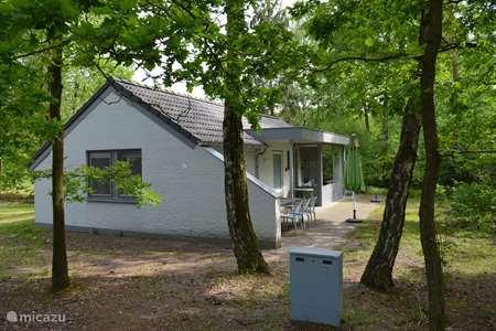 Vakantiehuis Nederland, Limburg, Stramproy vakantiehuis Vosseven 8 Wilg