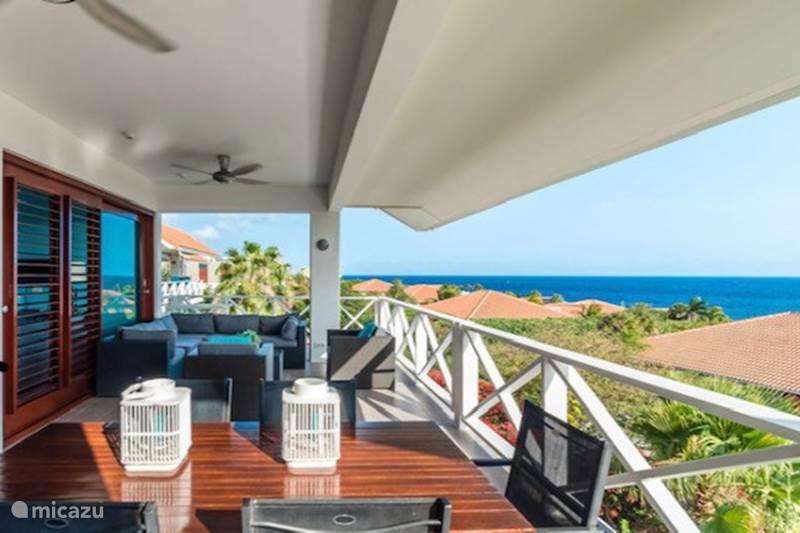 Ferienwohnung Curaçao, Banda Ariba (Ost), Jan Thiel Appartement Sonnenaufgang 4