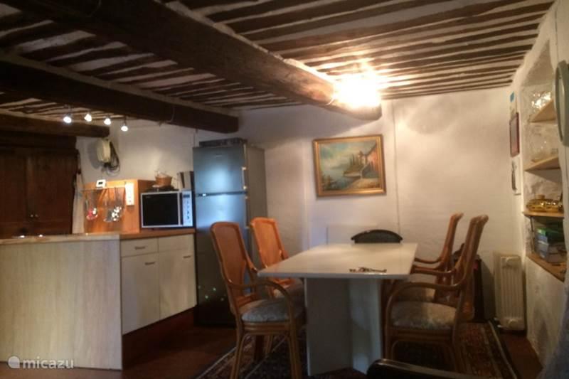 Vacation rental France, Gard, Tornac Holiday house Maison Laucire Chamson