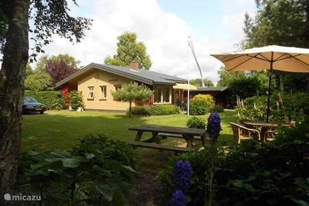 Vakantiehuis Nederland, Texel, Den Burg - bungalow De Uithof