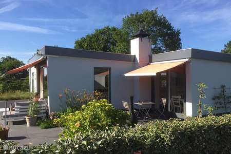 Vakantiehuis Nederland, Zeeland, Biggekerke bungalow HuisAanHetDuin