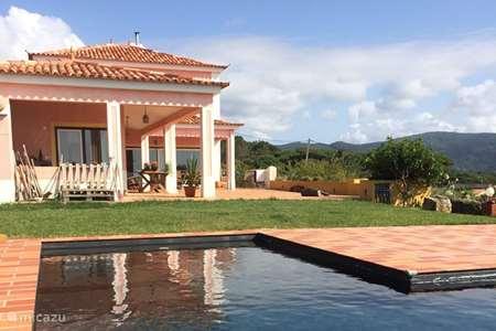 Vakantiehuis Portugal, Lissabon Kust, Colares villa SeaSintra
