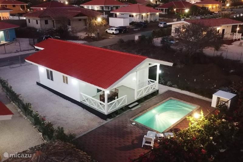 Vacation rental Curaçao, Banda Abou (West), Fontein Villa Villa Porto Maria