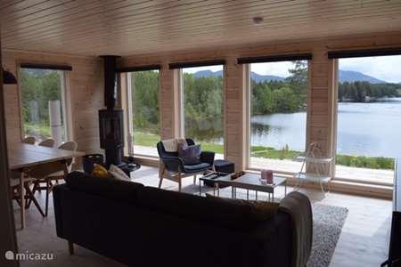 Ferienwohnung Norwegen – ferienhaus Ufergegend