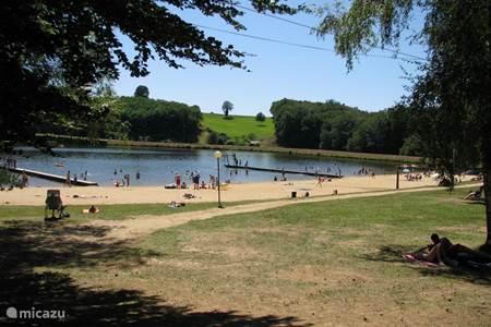 lac PontcheraL